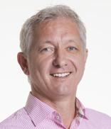 Patrick van Beek