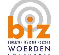 logo biz Woerden honthorst