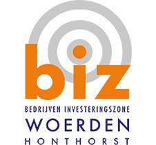 Logo Biz Woerden Honthorst nieuws